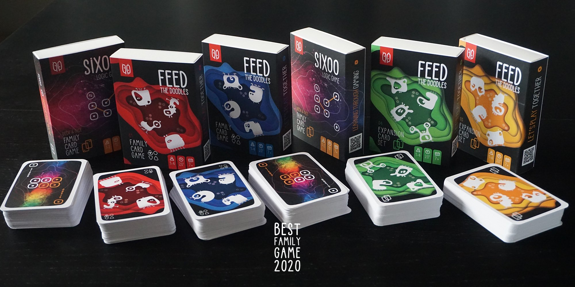 Best Family Card Games 2020