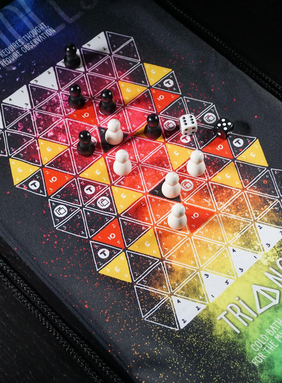 home-board-game-triangle