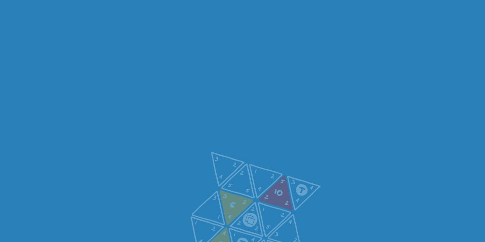 box-color-game-TRIANGLES-blue