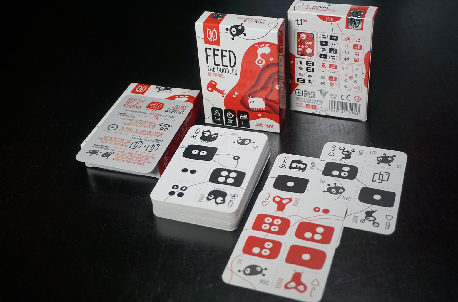 info-box-card-game-feed-the-doodles-red-box-1