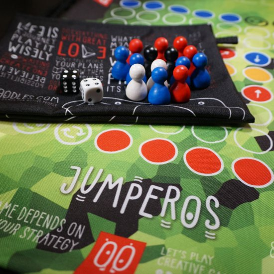 great family board games jumperos