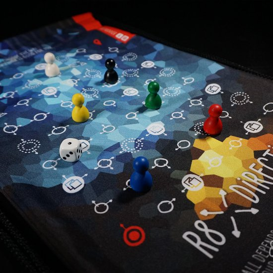 right direction - cool board games
